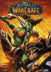 World of Warcraft -8- Le grand rassemblement