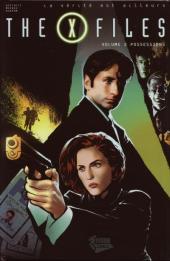 X-Files (The) - La vérité est ailleurs -2- Possessions