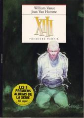 XIII (Niffle) -1- L'intégrale / 1
