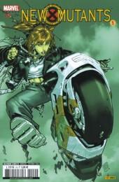 X-Men (Maximum) -10- New Mutants 5
