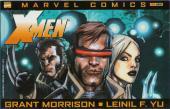 X-Men Hors Série (Marvel France) -10- L'homme de la chambre X