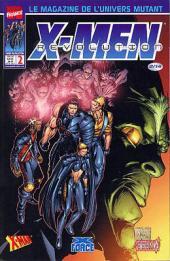 X-Men Révolution -2- X-Men Révolution 2