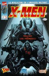 X-Men Révolution