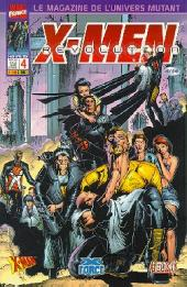 X-Men Révolution -4- X-Men Révolution 4