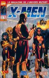 X-Men Révolution -5- X-Men Révolution 5