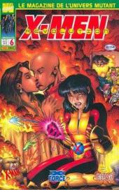 X-Men Révolution -6- X-Men Révolution 6