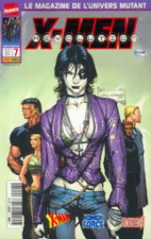 X-Men Révolution -7- X-Men Révolution 7