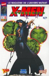 X-Men Révolution -8- X-Men Révolution 8