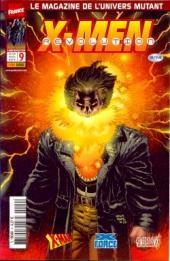 X-Men Révolution -9- X-Men Révolution 9