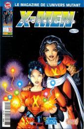 X-Men Révolution -10- X-Men Révolution 10