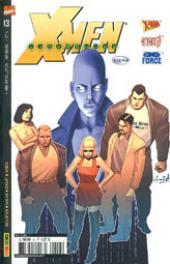X-Men Révolution -13- X-Men Révolution 13