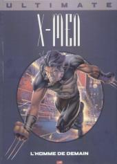 Ultimate X-Men (Prestige) -1- L'homme de demain