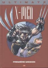 Ultimate X-Men (Prestige) -2- Première mission