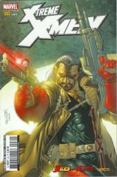 X-Men (X-Treme) -30- Le roi des vampires