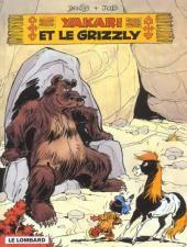 Yakari -5b00- Yakari et le grizzly