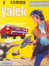 Yalek -1- Y comme Yalek
