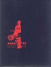 Yalek -01à3- Valise/pochette