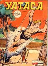 Yataca (Fils-du-Soleil) -46- Le cirque de l'épouvante