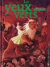 Les yeux verts -2- Capitale des enfers