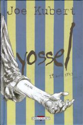 Yossel, 19 avril 1943