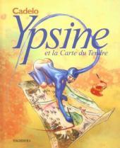 Ypsine - Ypsine et la carte du tendre