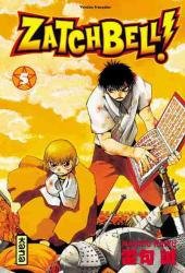 Zatchbell ! -5- Tome 5