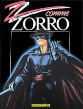 Z comme Zorro