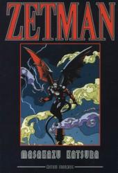 Zetman - Tome 0