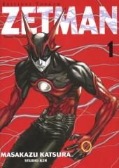 Zetman -1- Tome 1