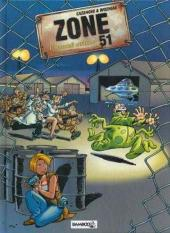 Zone 51 -1- Roswell attitude