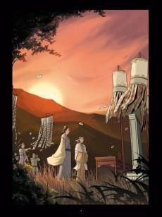 Extrait de Les contes du boudoir hanté -3- Volume 3