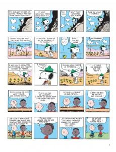Extrait de Peanuts -6- (Snoopy - Dargaud) -10a- Inattaquable Snoopy