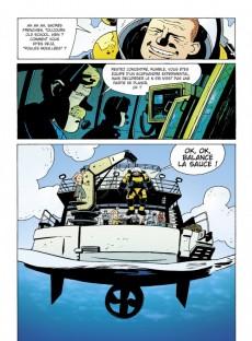 Extrait de Le narval -1- L'homme de fond