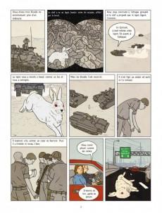 Extrait de Le tour du monde en bande dessinée -2- Volume 2