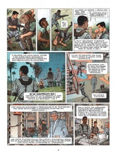 Extrait de Narvalo -2- Mysteriosa Banks