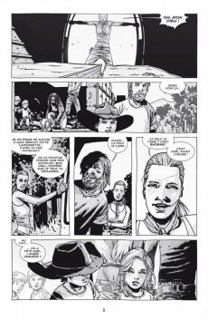 Extrait de Walking Dead -11- Les Chasseurs