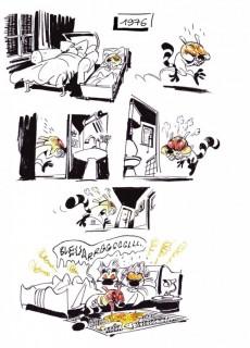 Extrait de Charlotte Gainsbourg mon amour