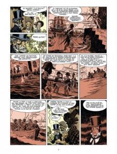 Extrait de Le père Goriot -2- Volume 2