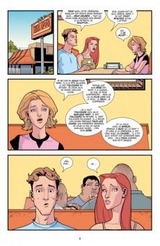 Extrait de Invincible -4- Super-héros un jour...