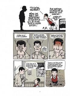 Extrait de Sarkozy et ses femmes