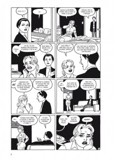 Extrait de Locas - Love and Rockets -4- Maggie Chascarrillo & Hopey Glass