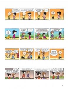 Extrait de Peanuts -6- (Snoopy - Dargaud) -41- Joyeux anniversaire, Snoopy !