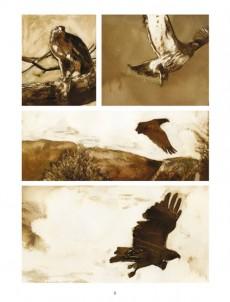 Fritz Haber Tome 3 Un vautour, c'est déjà presque un aigle ... - David Vandermeulen