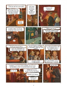 Extrait de Oliver Twist (Dauvillier/Deloye) -5- Volume 5