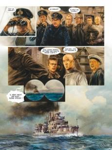 Extrait de Adamson (Puerta) -3- Über Alles