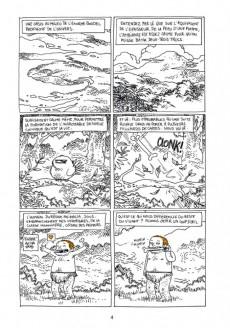 Extrait de Notes -5- Quelques minutes avant la fin du monde