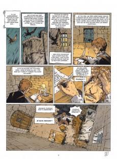 Extrait de Seznec -1- Malheur à vous, jurés bretons !
