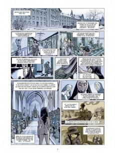 Extrait de Curiosity Shop -1- 1914 - Le Réveil
