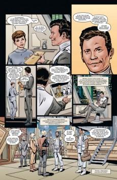 Extrait de Star Trek (Delcourt) -3- Leonard McCoy