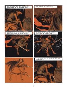 Extrait de Donjon Monsters -10a- Des soldats d'honneur - Édition 25 ans